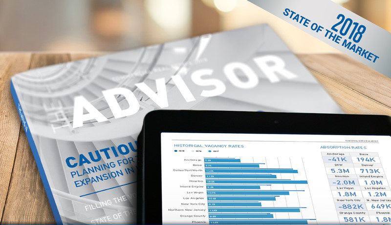 The Advisor 2018 is Now Available