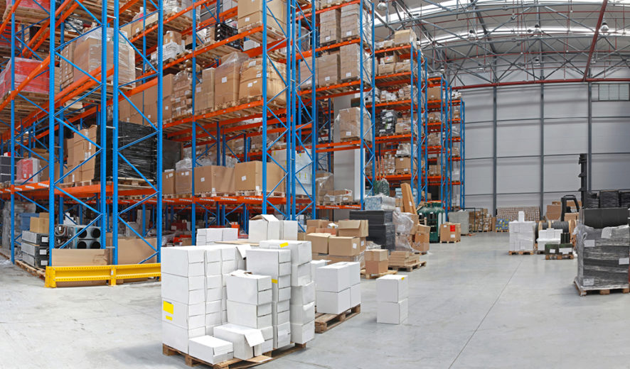 Taking Advantage of Disruptions: Harnessing Downtime in the Distribution Center